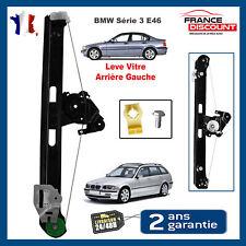 Mecanisme Leve Vitre Arriere Gauche Bmw Serie 3 E46 & Touring 51358212099