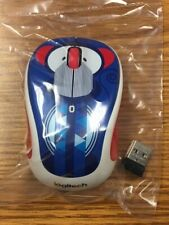 Logitech M325c Wireless USB Optical Scroll Mouse w/Nano UNIFY Receiver