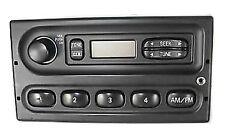 1999-2003 Ford F-150 Truck 2 Speaker AM FM Radio w Aux Input 7C2T-18K810-AA