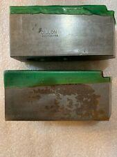 Dillon KW15K-7L Lathe Chuck Jaw 1.5mm x 60°