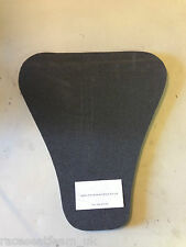 Yamaha R6 2006 to 2016 Race Seat Foam, Self Adhesive, 10mm Thick