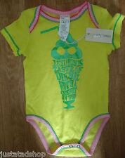 Diesel baby girl bodysuit t-shirt  top size 3-6 m BNWT designer