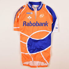 Agu señores camiseta Jersey talla s uci pro tour ciclismo bicicleta rabobank, 53426