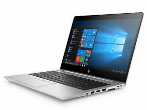 "New HP Elitebook 840 G5 Laptop 14""  i5 8th Gen, 8GB RAM, 128GB SSD + WIN 10 Pro"