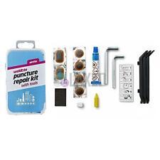 Weldtite Airtite Bicycle Puncture Repair Kit Inc All Essentials & Tools