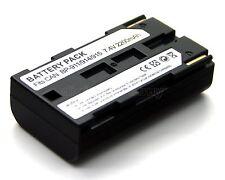 7.4v Battery for Canon BP-915 XH A1 XHA1 XH A1S XHA1S XH G1 XHG1 XH G1S XH G1S