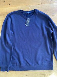 BNWT Ralph Lauren Sweatshirt Size XL