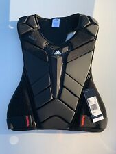 Brand New adidas Goalie F1776M320 Freak Cg lacrosse protective gear Medium Black