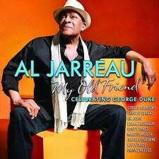 Al Jarreau - My Old Friend Celebrating George Duke  CD  NEU  (2014)
