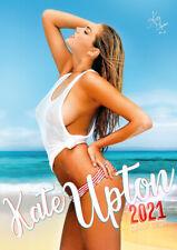 Kate Upton  2021 Calendar  Premium Quality