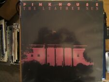 """Leather Nun Pink House (Extended) - UK 12"""""""