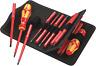 Wera Kraftform Kompakt VDE 17 Universal 1 Interchangeable screwdriver set with