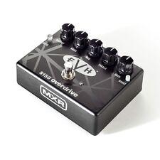 MXR EVH 5150 Eddie Van Halen Overdrive Distortion Guitar Effects FX Pedal