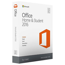 Microsoft Office Home Student 2016 (esd)