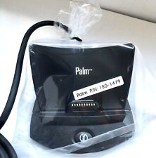 Palm Pilot III PDA Serial HotSync Cradle Docking Station Charger Charging - PLUS