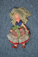 Puppe, Siebenbürgen, Tracht, etwa 1950