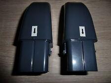 Swivel Sweeper 2 Stück  Ersatz Akku neu  Akku  Besen Batterie Besen