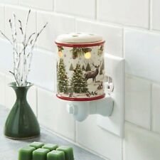 Better Homes & Gardens Heritage Collection Accent Wax Warmer-Buck- New