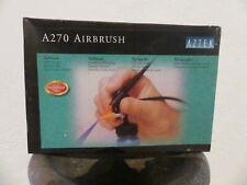 AIRBRUSH AZTEK A270 NEUF