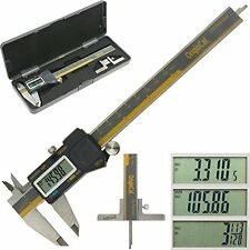 "Digital Calipers IGaging ABSOLUTE ORIGIN 0-6"" Electronic Inch / Metric Fraction"