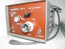 Olympus CLK-3 Endoscope Light Source - Preowned