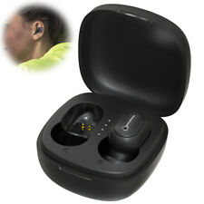 Cordless Bluetooth Earbuds Stereo Headphones for iPhone Samsung Motorola Xiaomi