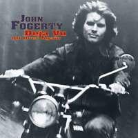 John Fogerty - Deja Vu (All Over Again) (NEW CD ALBUM)