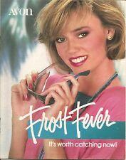 1985 Vintage Antique AVON Sales Catalog Book Brochure Campaign 13