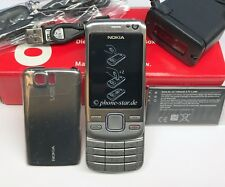 Nokia 6600i Slide Cellulare Smartphone gestori Bluetooth Umts Fotocamera NEW NUOVO IN BOX