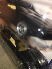 2017 Hot Wheels K.I.T.T. KITT Knight Rider 1982 Trans AM (WINDSHIELD ERROR)