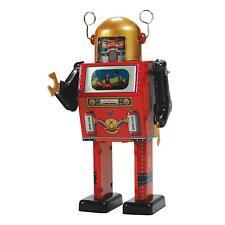 Saint John Tin Toys TV Robot de astronauta SJ020035