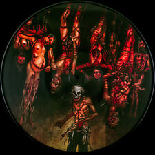 Cannibal Corpse - Torture LP - Picture Disc - NEW COPY Death Metal