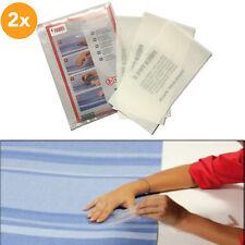 2x Fiamma Kit Repair Plus Reparatur Kit 3er Set für Markisen und Vorzelte 8x15