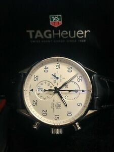 TAG Heuer Carrera Limited Edition Space X Watch