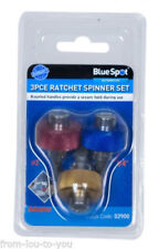 Cacciaviti blu marca BlueSpot