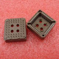 5PCS/10PCS PLCC44 44 Pin PLCC IC Socket DIP Type Adapter Converter