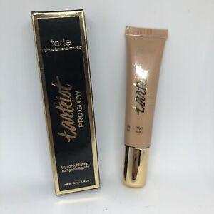 Tarte Tarteist Pro Glow Liquid Highlighter in Exposed 15.9g/056oz Full Size