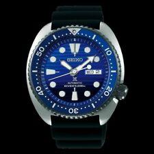 Seiko SE Save the Ocean Turtle Diver's Men's Watch SRPC91K1