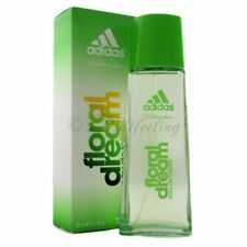 Adidas floral dream Women Eau de Toilette 50 ml