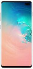Samsung Galaxy S10+  SM-G975F - 128GB - Prism White Dual-SIM - Neu -