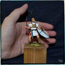 Tin Soldiers 54 mm, Roman Legionary, Punic Wars, Original Hand Painted Miniature