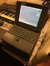 Apple Powerbook 520 8mb working with power supply