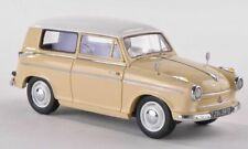 Lloyd Alexander Station Wagon 1958 Beige 1:43 Model NEO SCALE MODELS