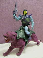 SKELETOR + PANTHOR - HE-MAN and the Masters of the Universe Figuren MotU
