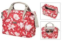 Schultertasche CARRY ALL BAG MAGNOLIA 18 Liter - rot- Basil