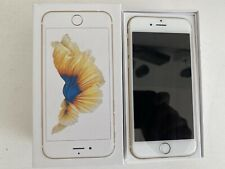 iPhone 6s 16GB (Unlocked) - Gold With Box