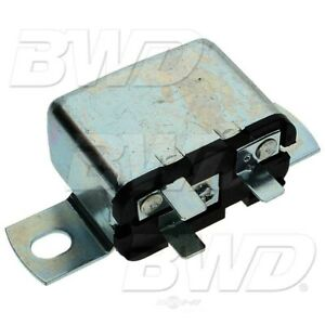 Horn Relay BWD R200