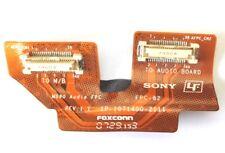 SONY VAIO VGN-FZ21M PCG-391M cavo adattatore connettore audio a main board