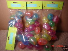 Nwt,Boys,Party,Favors,Egg s,48 piece,Sealed,Gift,Prize