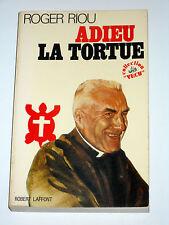 Le Père Roger RIOU Le Havre Ile de la Tortue Haïti Président Duvalier